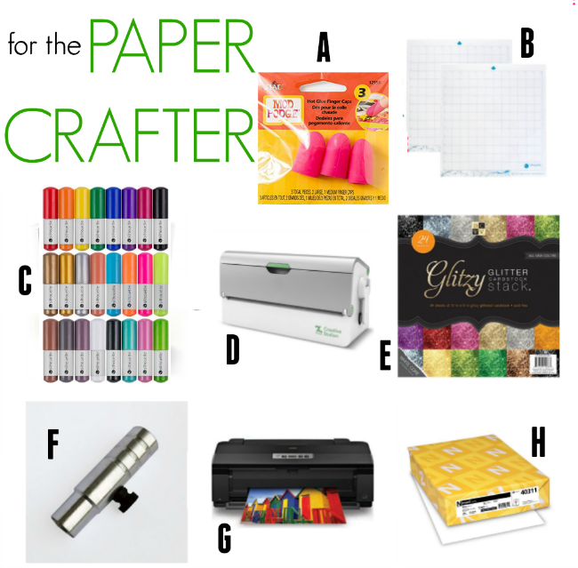 craft gadgets, best craft gadgets, cutting paper Silhouette CAMEO