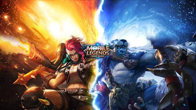 Download Wallpaper HD Gambar Game Mobile Legends Untuk Android Terbaru 2019 Paling Lengkap!