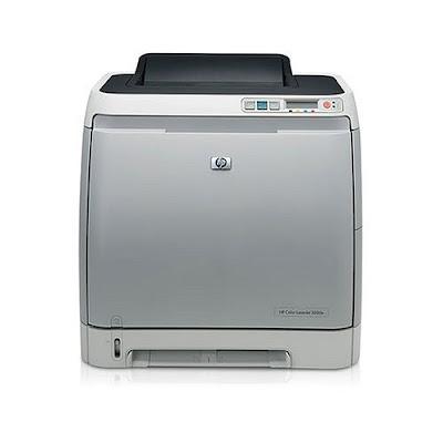 HP Laserjet 2600N Driver Download