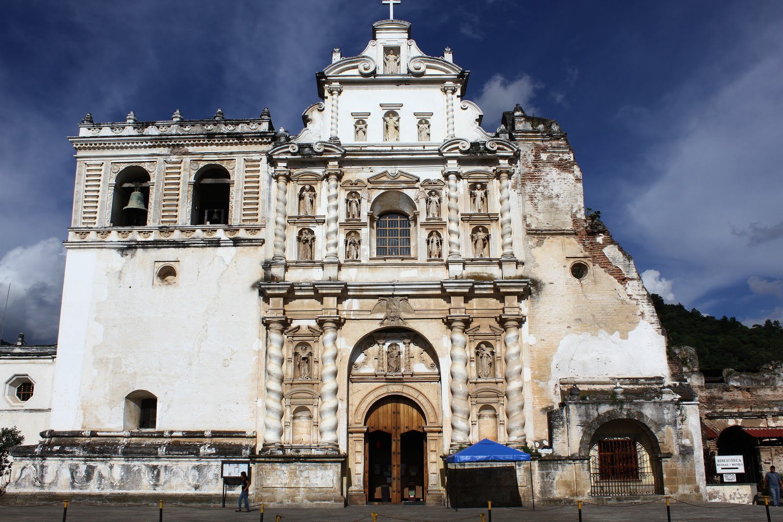 Visitar ANTIGUA Guatemala, a capital colonial do país que encanta | Guatemala