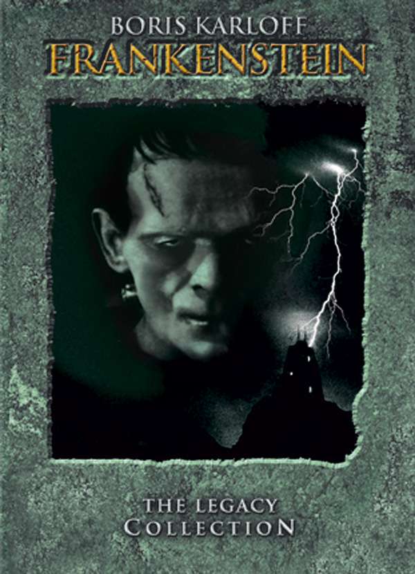 Hasslein Blog: GUEST BLOG: Son of Frankenstein—The Last of ...