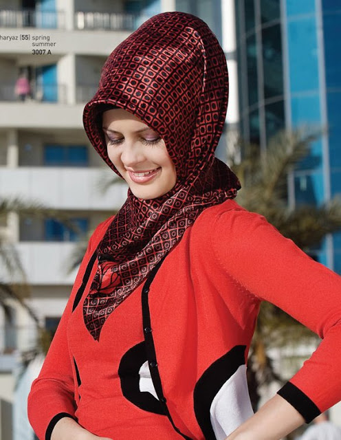 hijab styles and hijab fashion for pakistani girls and