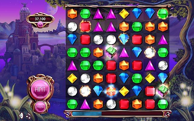 Juega Gratis A Bejeweled Mis Juegos Pc