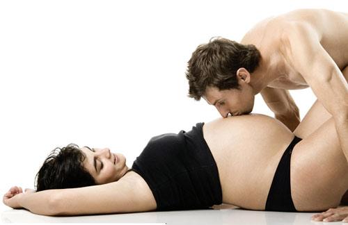 Không nên chuyển nhà khi mang bầu