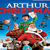 Best Christmas movies to watch with your kid- 16. Arthur Christmas (2011)