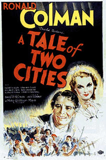 Crítica - A Tale of Two Cities (1935)