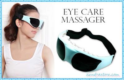 Jual I Care Eye Massager Terapi Mata Minus Murah