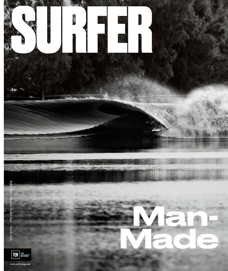 surfer maganize piscina olas kelly slater