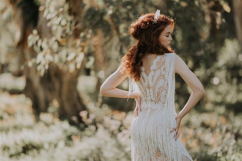 STYLED: BOHO FESTIVAL BRIDE | BRIDAL INSPIRATION BRISBANE QLD