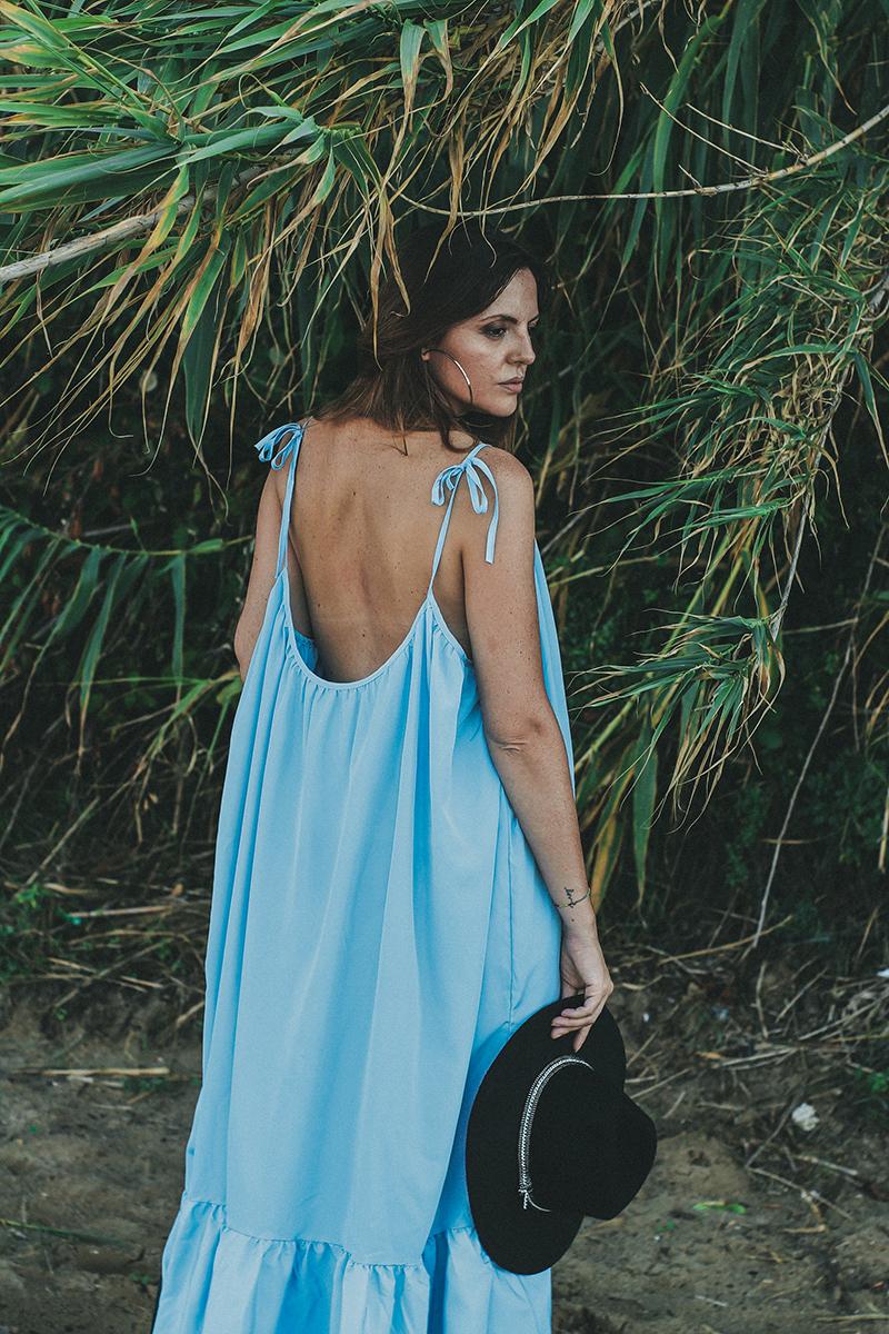 Francesca Focarini italian fashion blogger