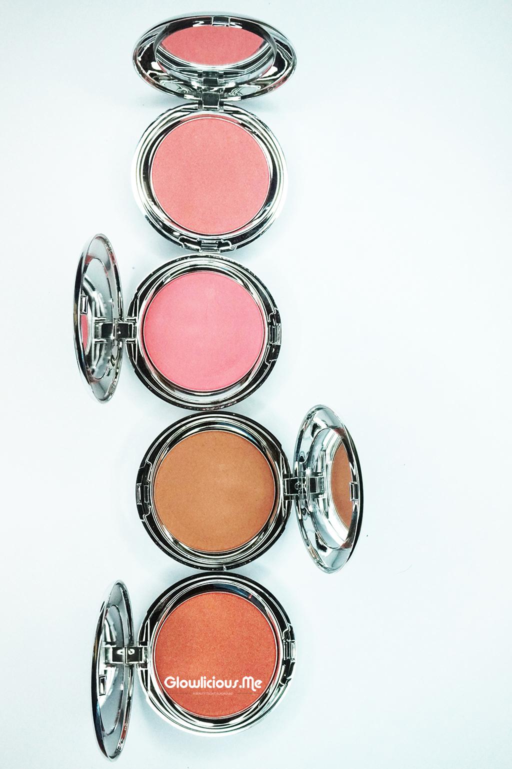 ULTIMA II Delicate Blush & Lipsticks Series