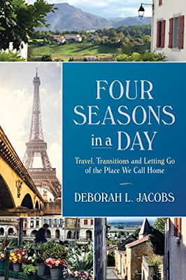 Four Seasons in a Day by Deborah L Jacobs review by French Village Diaries