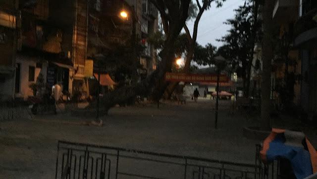 Bán nhà giá rẻ Minh Khai Hai Bà Trưng chia lô ô tô đỗ cửa