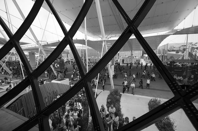 Padiglione Cina-Expo 2015-Milano