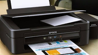 Download driver printer epson l360 Windows/Mac Terbaru !
