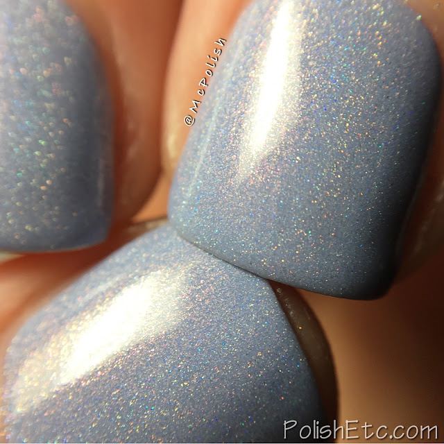 Pahlish - Midsummer Night's Dream Collection - McPolish - Sorrow's Eye
