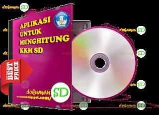 UNDUH APLIKASI MENGHITUNG KKM SD LENGKAP - KELAS 4