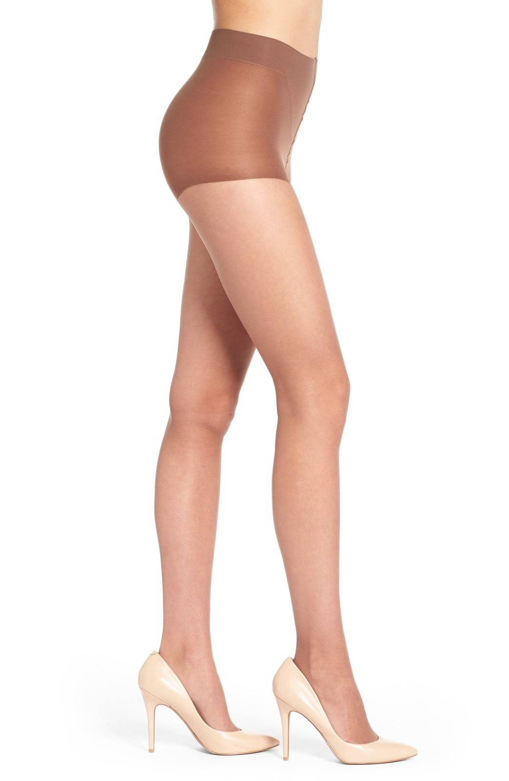Lets talk about nude tights - are nude tights good or bad?