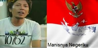 Manisnya Negeriku-Terwujud.com
