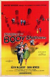 La invasión de los ladrones de cuerpos (1956) DescargaCineClasico.Net