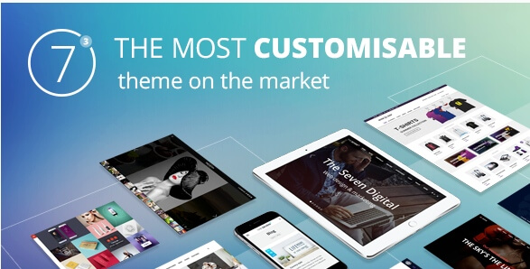 WordPress Best Theme for you