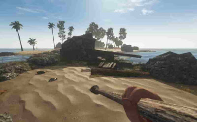 Stranded Deep Games for PC Free to play