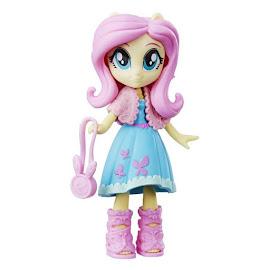 My Little Pony Equestria Girls Fashion Squad Fashion Squad Single Fluttershy Figure