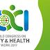 AISS: XXI Congreso Mundial sobre Seguridad y Salud en el Trabajo 2017