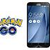 Pokémon GO | Jogo é lançado para ZenFone da ASUS!