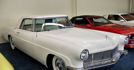Lincoln Continental 1957 Windows Wiring Diagram All About Wiring