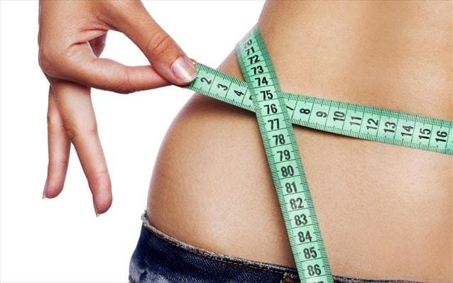 Η θαυματουργή δίαιτα που καίει το λίπος στο άψε σβήσε!