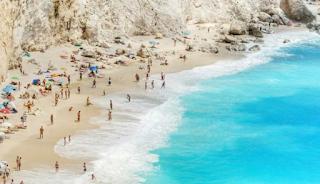 10 εξωτικές παραλίες της Ελλάδας