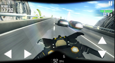 Download Highway Traffic Rider v1.6.9 Mod Apk