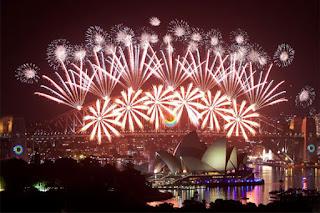 تعرف, على, جنون, العادات, والتقاليد, والاحتفالات, بعيد, رأس, السنة, فى, العديد, من, دول, العالم