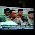 Metro TV kembali berbohong! Plaksanaan aksi SUPER DAMAI diubah menjadi 21-2!
