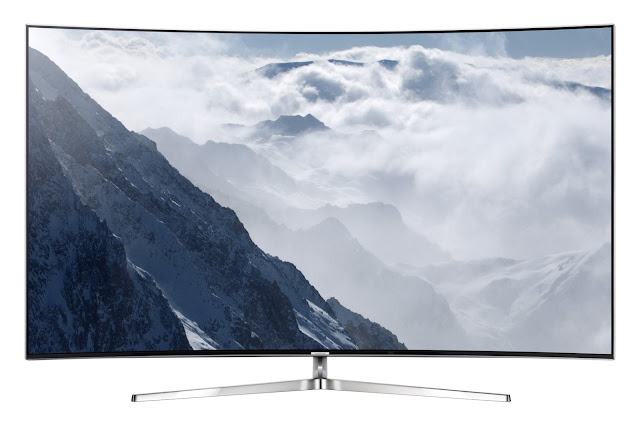 Samsung launches a wide range of televisions, SUHD TV, Smart TV and Joy Beat models in India