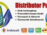 TOP PULSA Agen Pulsa Terbesar di Kalimantan