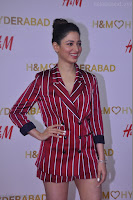 Tamannah Bhatia Exclusive in Red Blazer and Red Shorts Spicy Pics ~  Exclusive 040.JPG