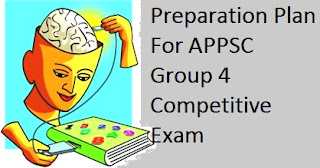 appsc group 4 preparation tips