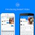 فيس بوك تعلن عن ميزة تسمع بإجراء مكالمة فيديو مع الدردشة نصيا في ان واحد