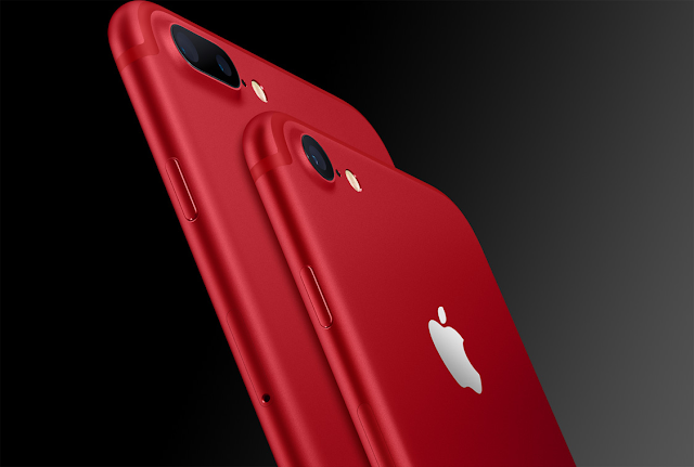 iphone red edition review
