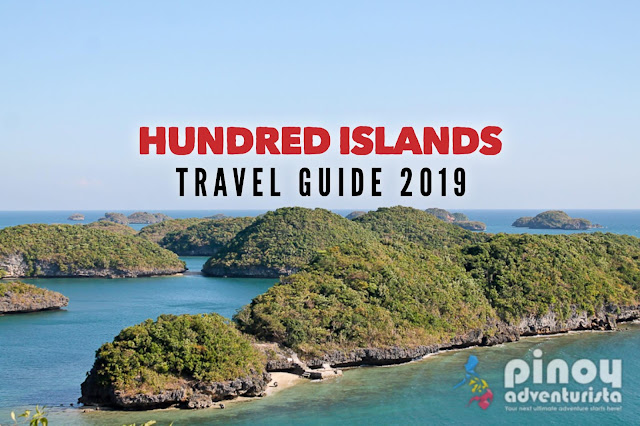 NEW UPDATED Things to do Hundred Islands Travel Guide Blogs Alaminos Pangasinan