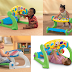 Walmart: $29 (Reg. $45.57) Little Tikes 5-in-1 Adjustable Gym!