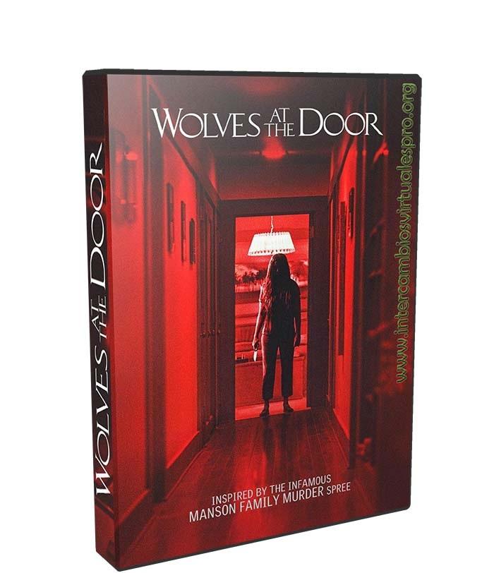 lobos al acecho poster box cover