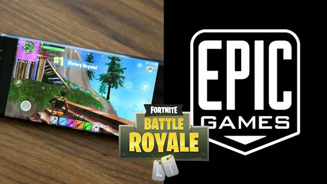 Epic games recibe inversión multimillonaria y se mantiene como líder indiscutible