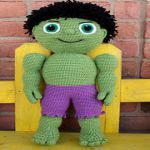 http://www.ravelry.com/patterns/library/green-buddy---kid-hero