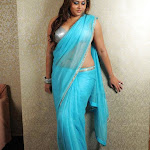 Hot Namitha Stills In Saree