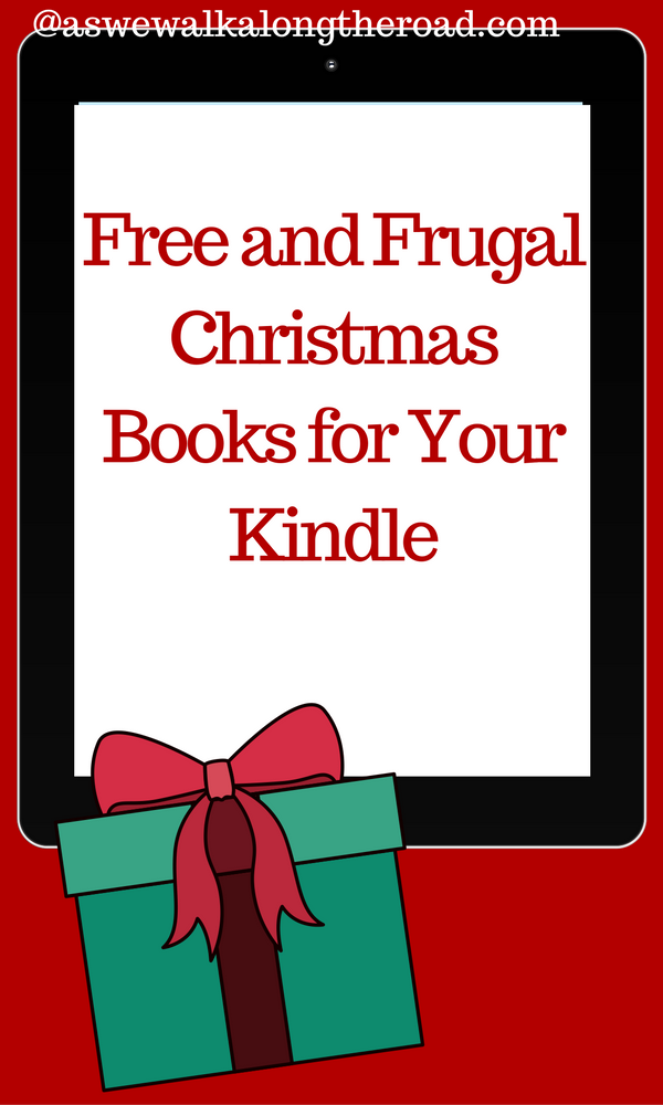 Free and frugal kids' Christmas books for kindle