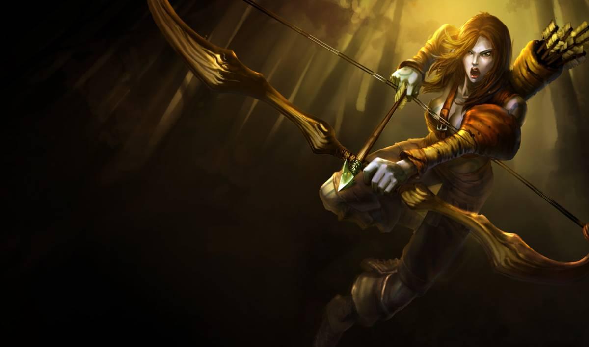 League of Legends screenshots