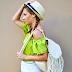 DIY: Topy s odhalenými ramenami